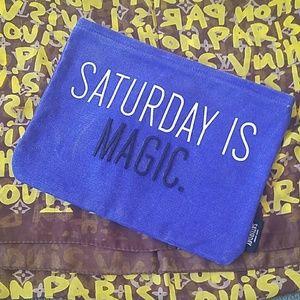 KATE SPADE Saturday is Magic Clutch